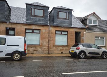 Thumbnail 4 bedroom terraced house to rent in King Street, Stonehouse, South Lanarkshire
