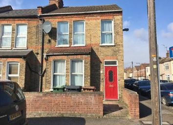 Thumbnail 4 bed end terrace house to rent in Macdonald Road, London
