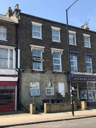 Thumbnail 6 bed terraced house for sale in 124 Northdown Road, Margate, Kent