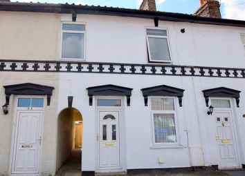 Thumbnail 2 bed terraced house for sale in 92 Parliament Street, Norton