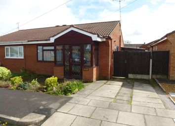 Thumbnail 2 bedroom detached bungalow for sale in Ashdale Park, Wirral