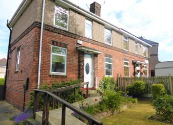 Thumbnail 3 bed semi-detached house for sale in Deep Lane, Sheffield