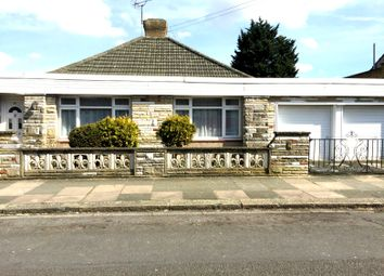 Thumbnail 3 bed bungalow for sale in Chichester Road, Edmonton