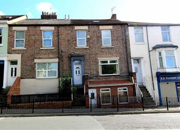 Thumbnail 3 bed maisonette for sale in Prudhoe Terrace, North Shields