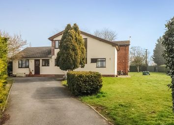Thumbnail 5 bed detached house for sale in The Willows, 1 Brockington Road, Bodenham