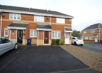 Thumbnail 2 bed semi-detached house to rent in Cloughfield, Penwortham, Preston