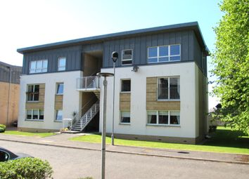 Thumbnail 2 bedroom flat for sale in Gartferry Court, Ayr