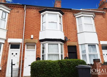 Thumbnail 1 bed flat to rent in Hopefield Road, Leicester