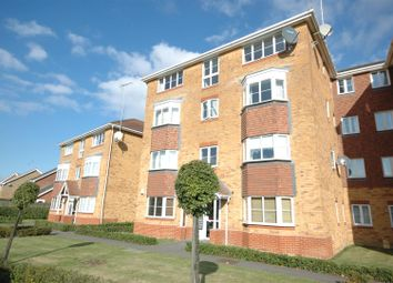 Thumbnail 2 bed flat for sale in Peter Candler Way, Kennington, Ashford