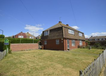 Thumbnail 3 bed semi-detached house for sale in Robson Drive, Hoo, Rochester