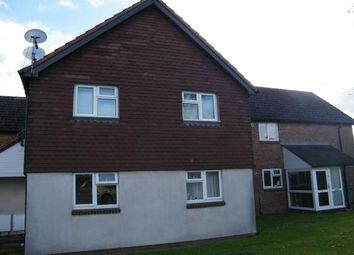 Thumbnail 2 bed flat to rent in Spenser Close, Alton