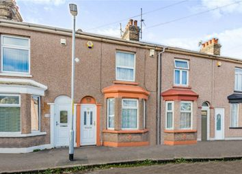 Thumbnail 3 bed terraced house for sale in Granville Road, Sheerness, Kent