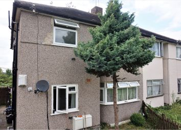 Thumbnail 2 bed maisonette for sale in Moremead Road, London