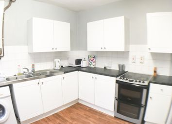 Thumbnail 6 bed end terrace house to rent in Whitham Road, Sheffield
