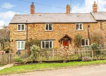 Thumbnail 2 bed semi-detached house for sale in Wardington, Banbury, Oxon
