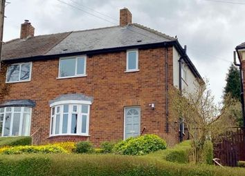 3 bed semi-detached house for sale in Abbeyfield Road, Sheffield, South Yorkshire S4