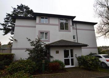 Thumbnail 1 bed flat to rent in Little Clovis, Thurlow Road, Torquay, Devon