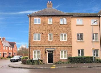 Thumbnail 4 bed end terrace house for sale in The Square, Loughton