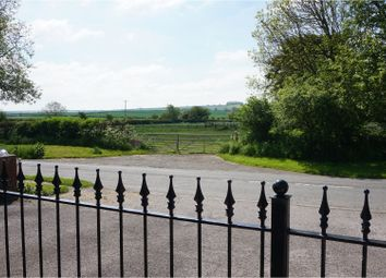 Thumbnail 1 bed end terrace house for sale in The Meadows, Driffield