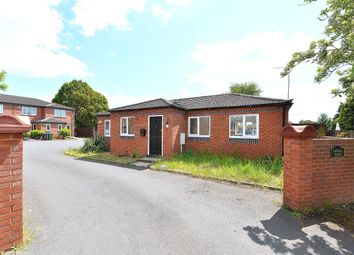 2 bed bungalow for sale in Jordan Close, Kidderminster DY11