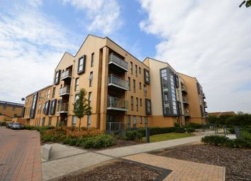 Thumbnail 1 bed flat for sale in Richmond Drive, Houghton Regis, Dunstable