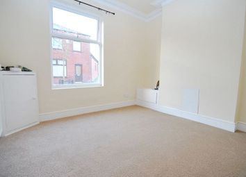 Thumbnail 3 bed terraced house for sale in Salisbury Road, Preston