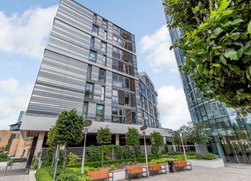 Thumbnail 1 bed flat for sale in Westgate House, Ealing Road