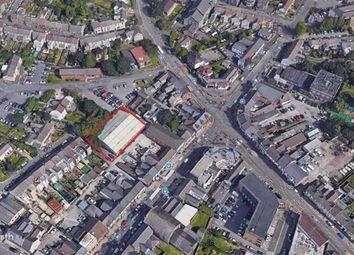 Thumbnail Land for sale in Rear Of Woodfield Street, Morriston, Swansea, Swansea