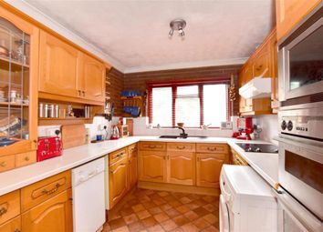 Thumbnail 4 bed semi-detached house for sale in Weavering Street, Weavering, Maidstone, Kent