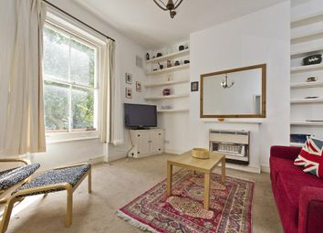 Thumbnail 1 bed flat to rent in Bassett Road, London
