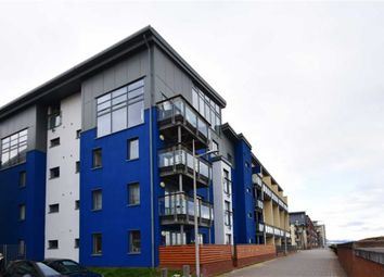 Thumbnail 4 bed flat for sale in St. Christophers Court, Maritime Quarter, Swansea