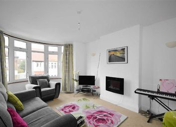 Thumbnail 2 bed flat to rent in Dundonald Drive, Leigh-On-Sea, Essex