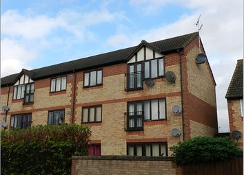 Thumbnail 1 bed flat to rent in Broome Way, Banbury
