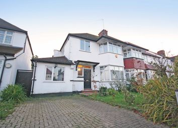 Thumbnail 4 bed property for sale in Woodlands, North Harrow, Harrow