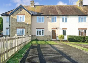 Thumbnail 3 bed terraced house for sale in New House Terrace, Station Road, Edenbridge