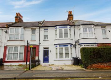 3 bed terraced house for sale in Darnley Road, Gravesend, Kent DA11