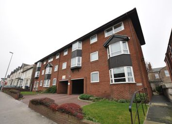 Thumbnail 1 bed flat for sale in Raikes Parade, Blackpool, Lancashire