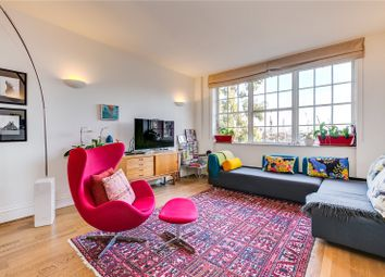 Thumbnail 1 bed flat for sale in Great Hall, 96 Battersea Park Road, London