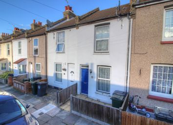 Thumbnail 2 bedroom terraced house for sale in Howard Road, Dartford