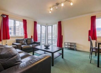 Thumbnail 2 bed flat to rent in Compass Point, 5 Grenade St, Poplar, Lime House, Mile End, London