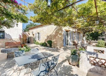 Thumbnail 6 bed property for sale in Antibes, 06600, France
