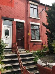 Thumbnail 2 bed terraced house for sale in Blackley New Road, Manchester