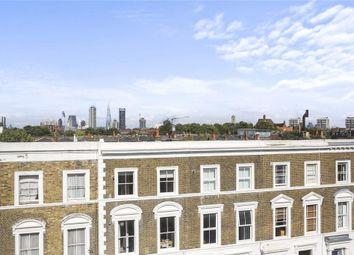 Thumbnail Block of flats for sale in Richborne Terrace, Oval, London