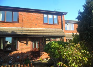 Thumbnail 2 bed terraced house to rent in Stanley Court, Kirkham