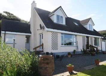 Thumbnail 3 bed detached house for sale in 1, Colbost, Dunvegan Isle Of Skye