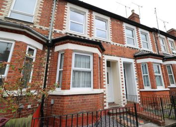 Thumbnail 2 bedroom terraced house for sale in Kent Road, Reading