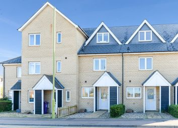 Thumbnail 3 bedroom terraced house for sale in Orchard Road, Royston, Royston