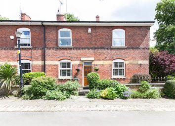 Thumbnail 3 bed end terrace house for sale in Dingle Terrace, Ashton-Under-Lyne