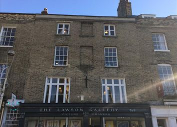 Thumbnail Office to let in 8c King's Parade, Cambridge