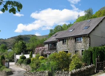 Thumbnail 7 bedroom detached house for sale in Cherry Holme, Glenridding, Ullswater, Cumbria 0Pf